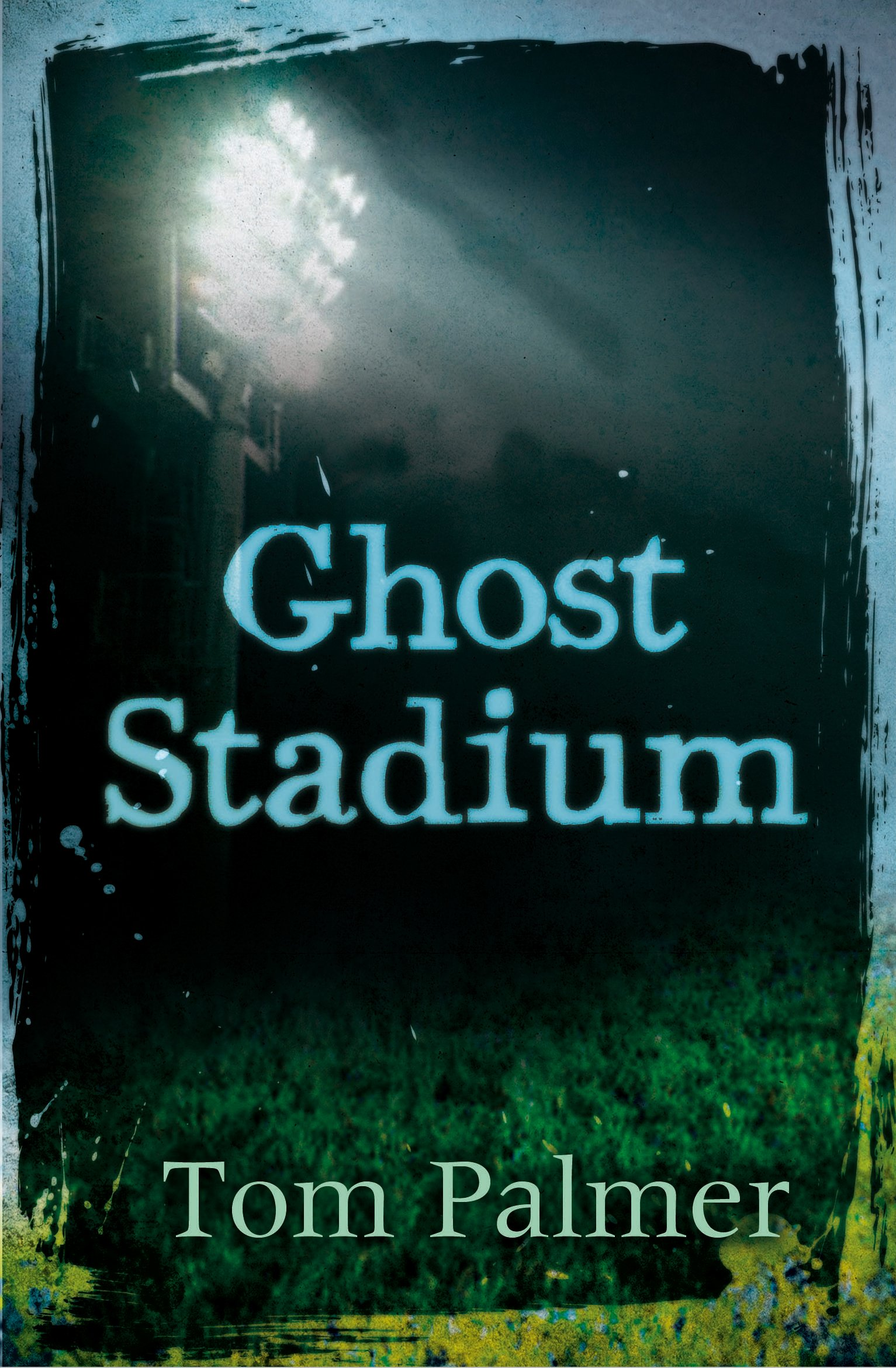Ghost Stadium pdf epub