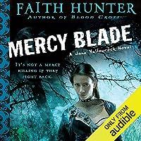 Mercy Blade: Jane Yellowrock, Book 3