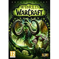 World Of Warcraft: Legion [Importación Inglesa]