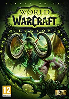 World of Warcraft: The Wrath of the Lich King Expansion Pack