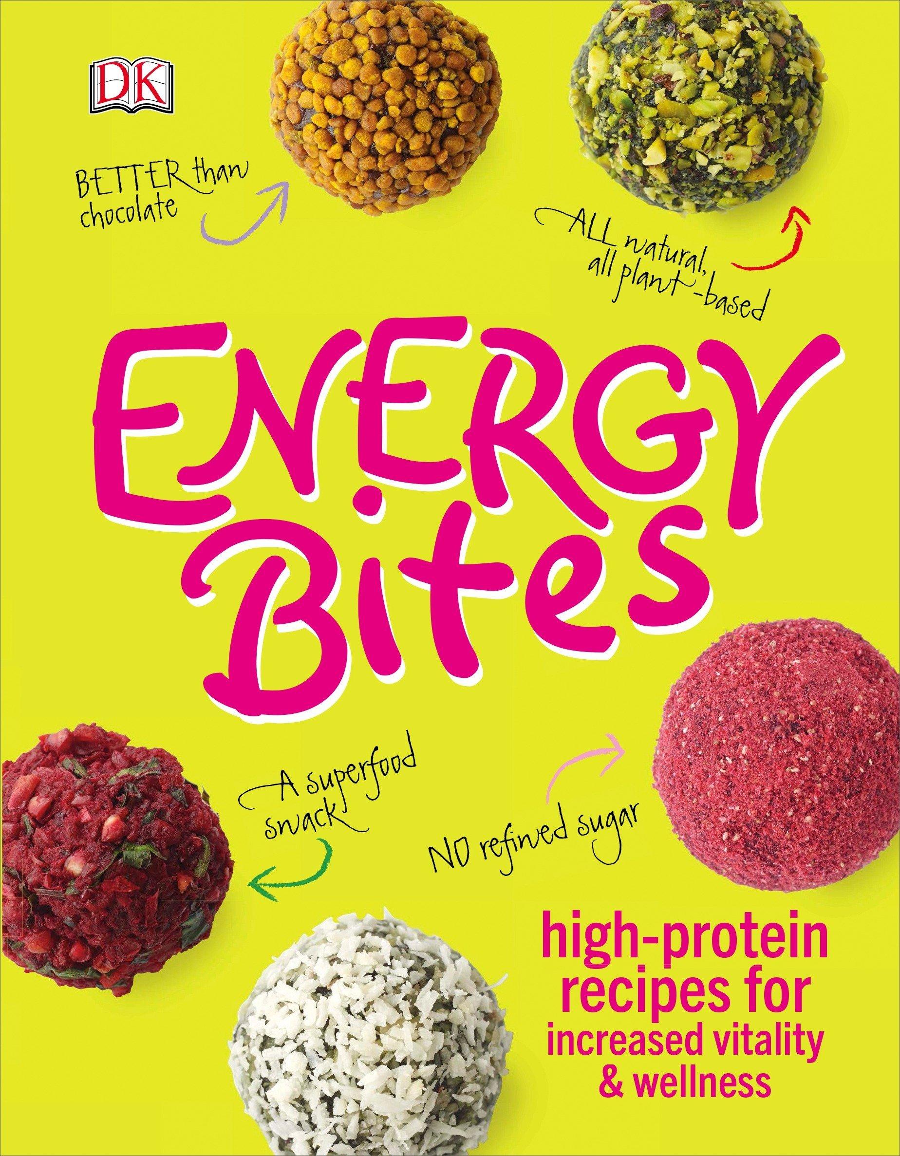 Energy Bites DK