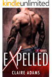 Expelled (A Single Dad Standalone Romance)