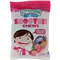 The Natural Confectionary Co. Smoothie Chews, 220g