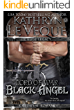 Lord of War: Black Angel (The de Russe Legacy)