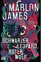 Schwarzer Leopard, roter Wolf: Dark Star 1. Roman (German Edition) Kindle Edition