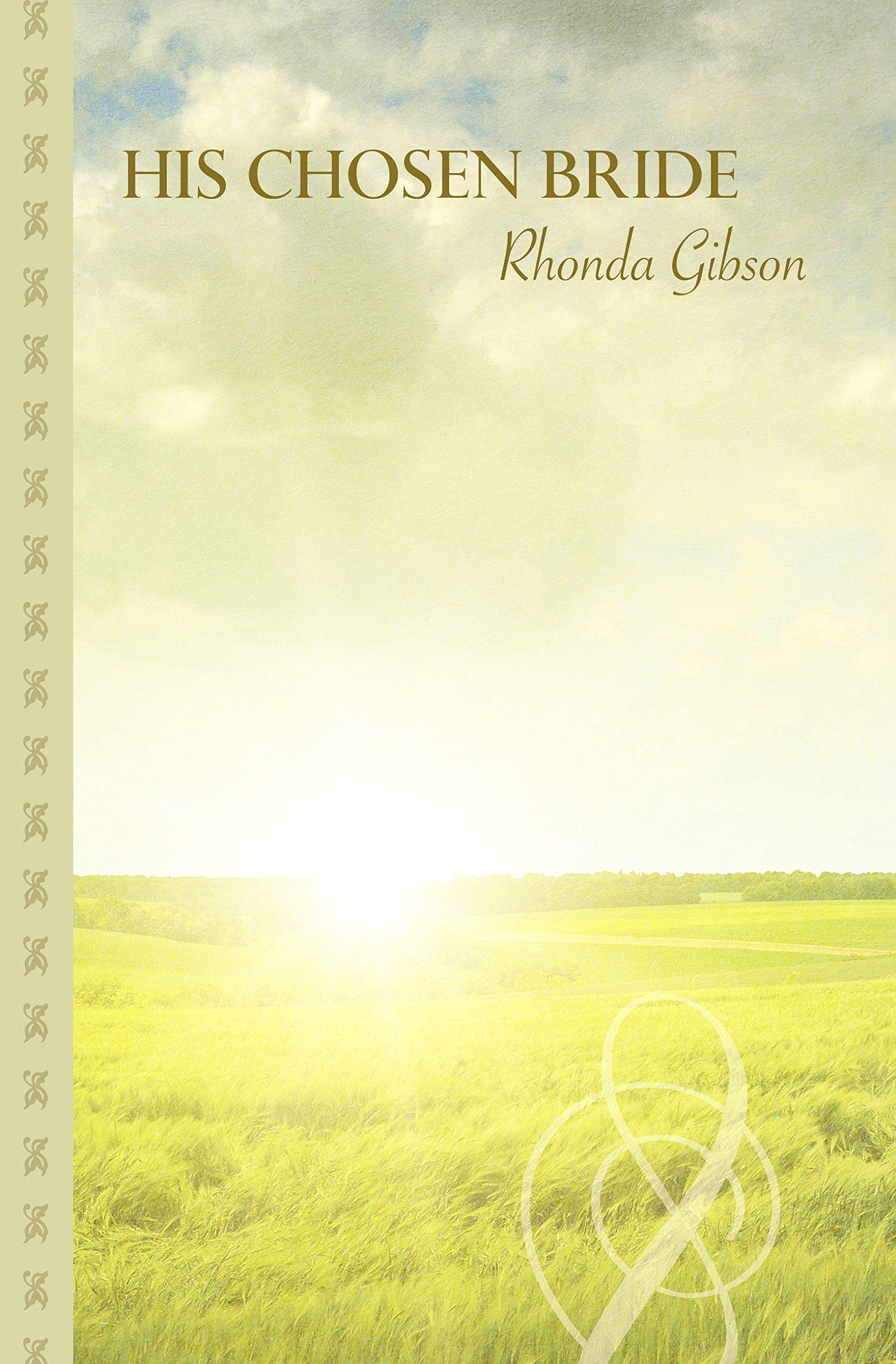 Download His Chosen Bride (Thorndike large print gentle romance) pdf epub