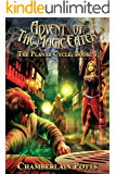 Advent of the Magic Eater (Epic fantasy / sword and sorcery) (The Planar Cycle Book 1)