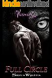 Full Circle (Sirius Wolves Book 7)