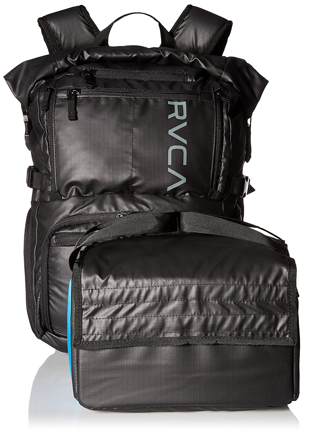 RVCA Men's Zak Noyle Camera Bag black EA RVCA Young Men's MHABKZNB
