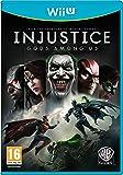 Injustice Gods Among Us (Nintendo Wii U)