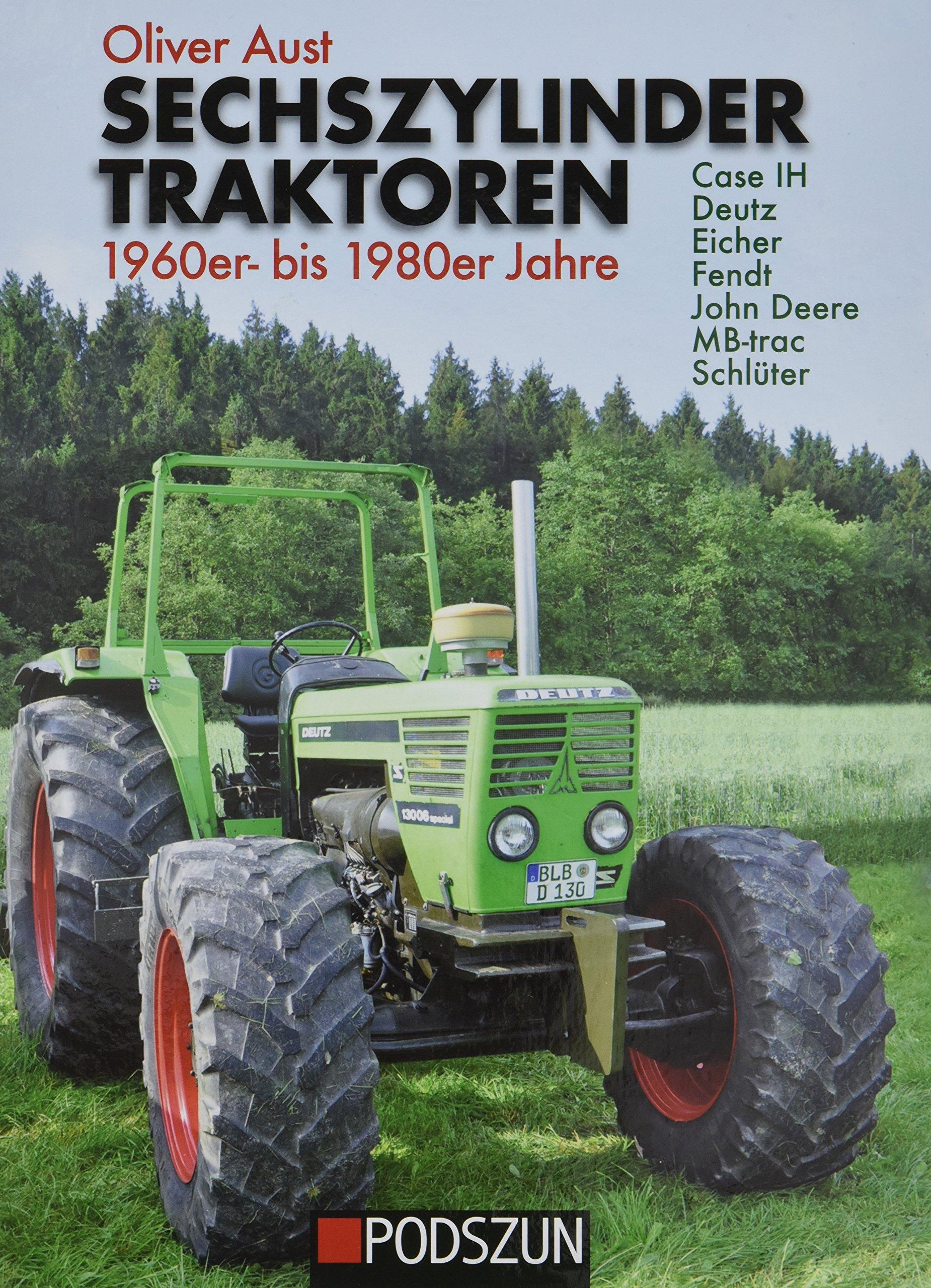 Jahrbuch 2018 Unimog /& MB-trac NEU Mercedes//Traktor//Traktoren-Buch//Technik