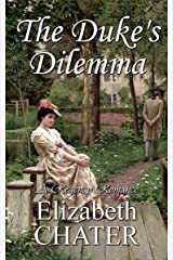 The Duke's Dilemma Kindle Edition