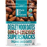 Made In Nature Organic Dried Dates, 32 Ounce Non-GMO Dried Fruit Snack