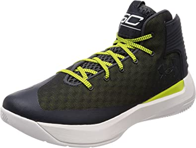 Curry 3Zero Basketball Shoe