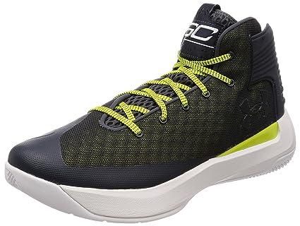Under Armour Curry 3zer0 Zapatillas de Baloncesto para Hombre ...