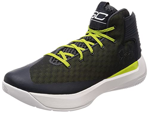 ea51d3ebed9ef Under Armour Men s UA SC 3Zero Stealth Gray White Stealth Gray 7.5 ...