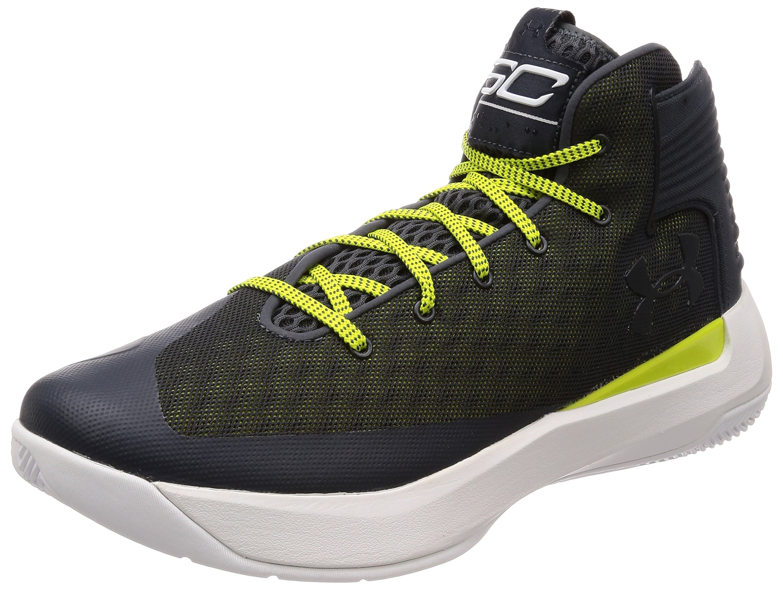 8031b2b90c0f Galleon - Under Armour Men s Curry 3 Basketball Shoes (11.5 M US ...