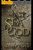 The Last Sea God: An Epic Fantasy (The Bone War Trilogy Book 1)