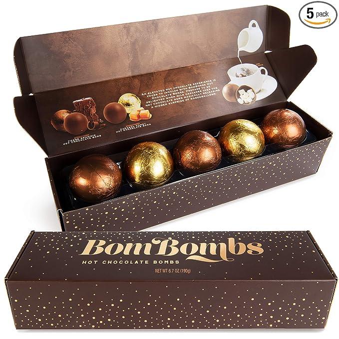 Heart Hot Cocoa Bomb Hot Chocolate Bombs Valentine/'s Hot Chocolate Bombs Hot Cocoa Bombs Geometric Chocolate Hearts Cocoa Bombs