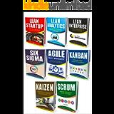 LEAN: Ultimate Collection - Lean Startup, Lean Analytics, Lean Enterprise, Kaizen, Six Sigma, Agile Project Management…
