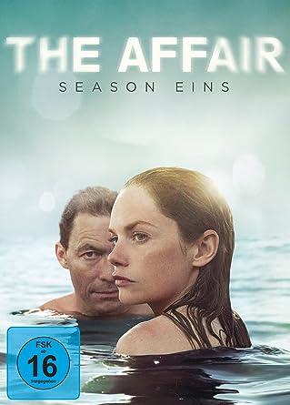 Imagen deThe Affair - Season eins [Alemania] [DVD]