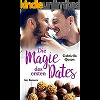 Die Magie des ersten Dates: Gay Romance (Die Magie ...) (German Edition) book cover