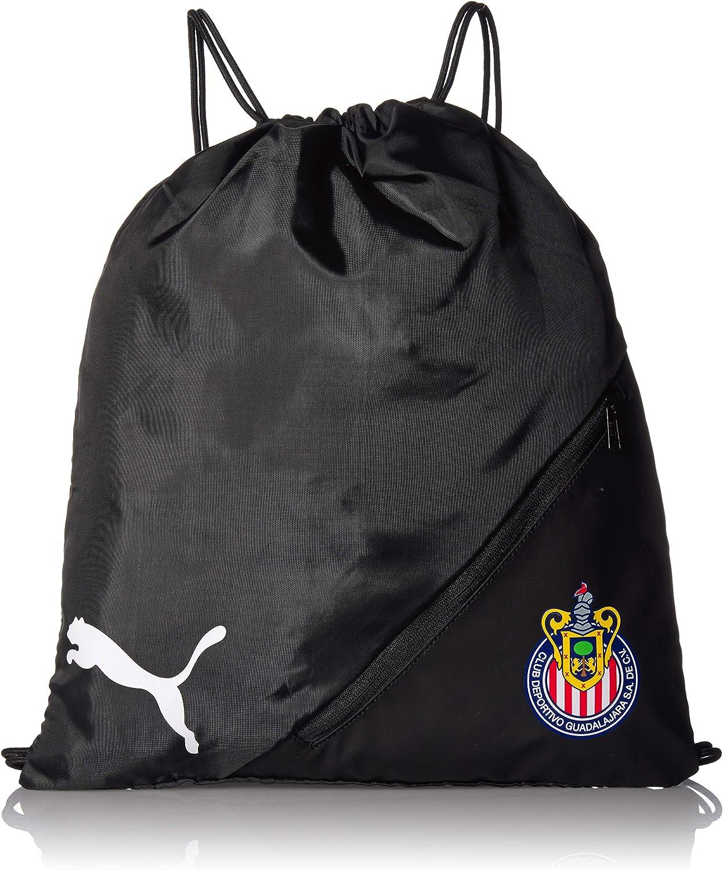 Puma Chivas LIGA Fanwear Gymsack