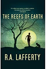 The Reefs of Earth Kindle Edition
