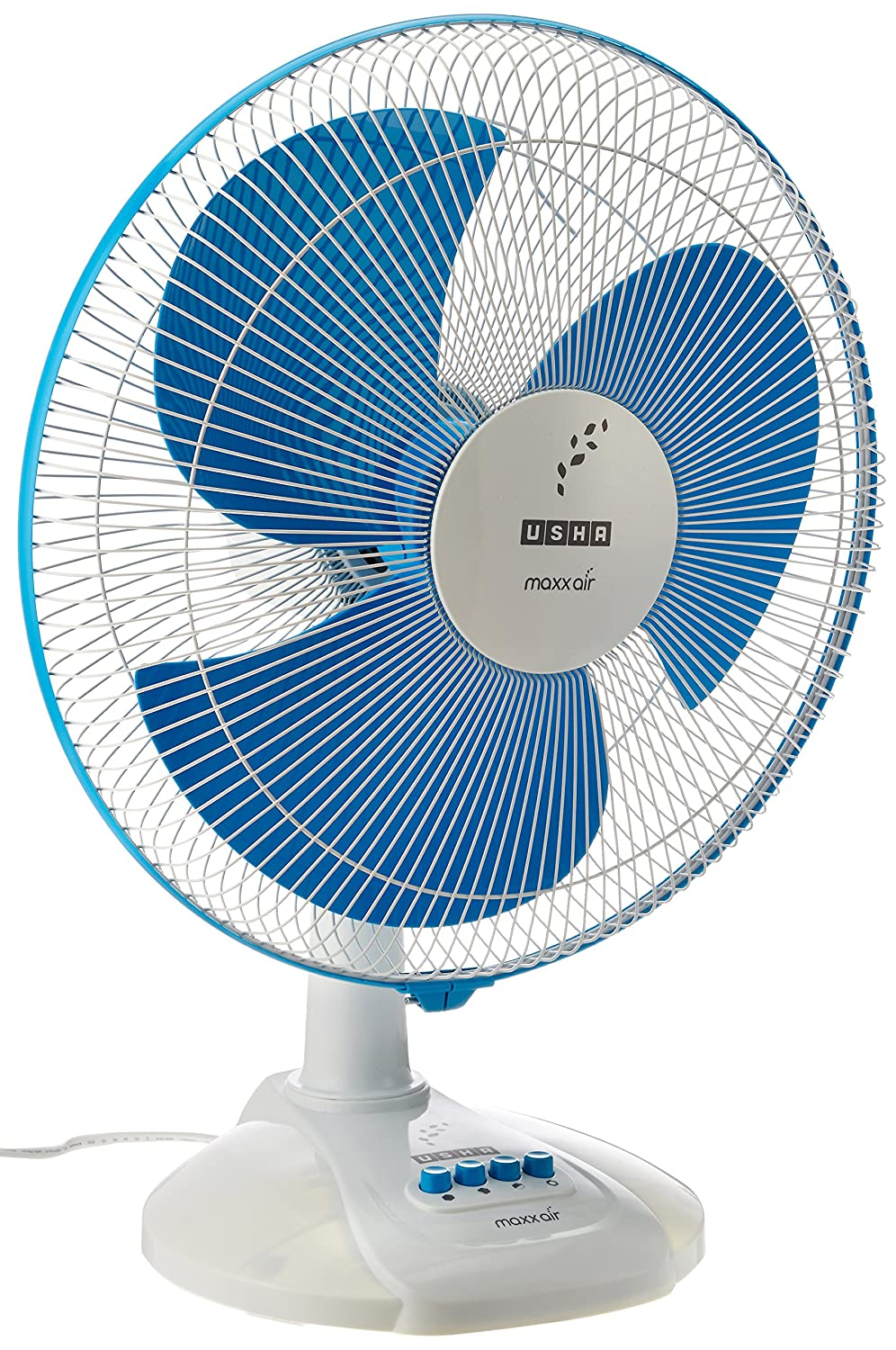 Usha Maxx Air 400mm Table Fan