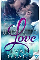 Unexpected Love (Love Stings Series Book 4) Kindle Edition
