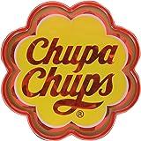 Chupa Chups Boîte Collector de 32 Sucettes XXL, Classique et Mini