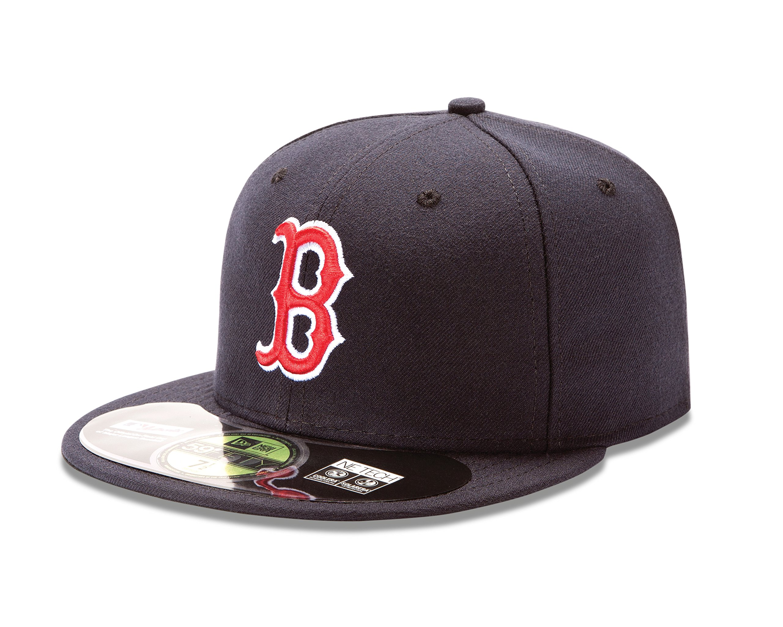 New Era 59Fifty Boston Red Sox 2013 World Series Mens Fitted Hat 7