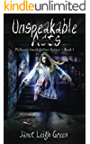 Unspeakable Acts (McQueen Investigation Series Book 1)