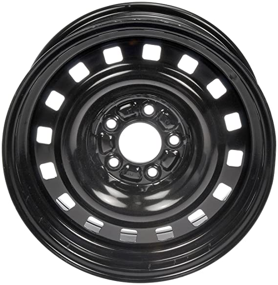 Amazon Com Dorman 939 131 Steel Wheel 16x75x114 3mm Automotive