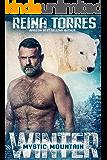 Winter (Mystic Mountain Book 1)