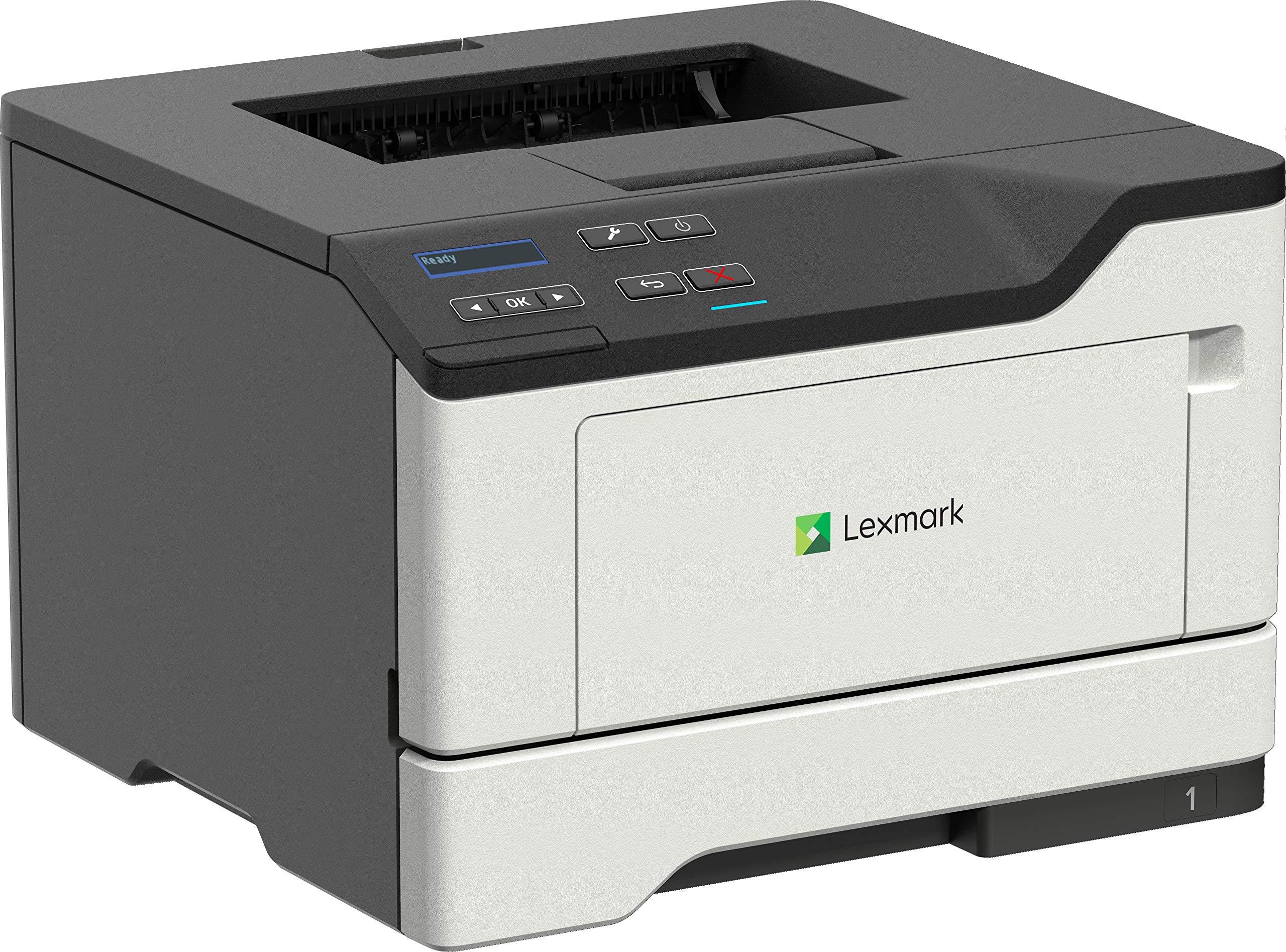 Lexmark B2442DW Monochrome Laser Printer with Duplex Printing Wi-Fi Airprint (36SC220)