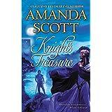 Knight's Treasure (Isles/Templars Book 5)