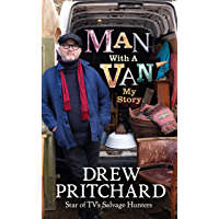 Man with a Van: My Story (English Edition)