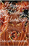 Happy Holiday Homicides