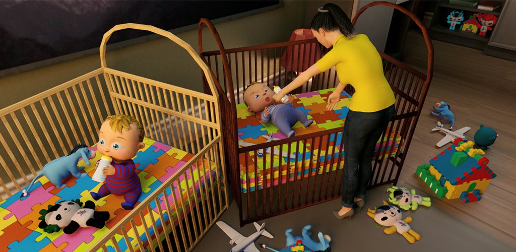 Buy baby feeding app