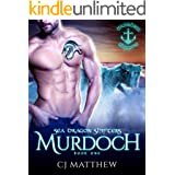 Murdoch: Sea Dragon Shifters Book 1