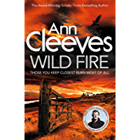 Wild Fire (Shetland Book 8)
