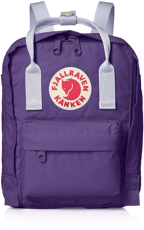 [フェールラーベン] リュック Kanken Mini 23561-Official B0799CLBD7 Purple-Violet Purple-Violet