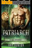 Patriarch (Everglade Brides Book 6)