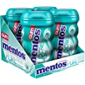 4-Pack Mentos Pure Fresh Sugar-Free Chewing Gum