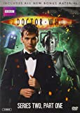 Doctor Who: Series Two Part One and Part Two (2pack/Giftset/DVD)