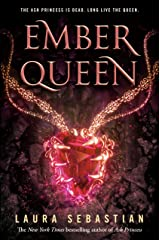 Ember Queen (Ash Princess Book 3) Kindle Edition