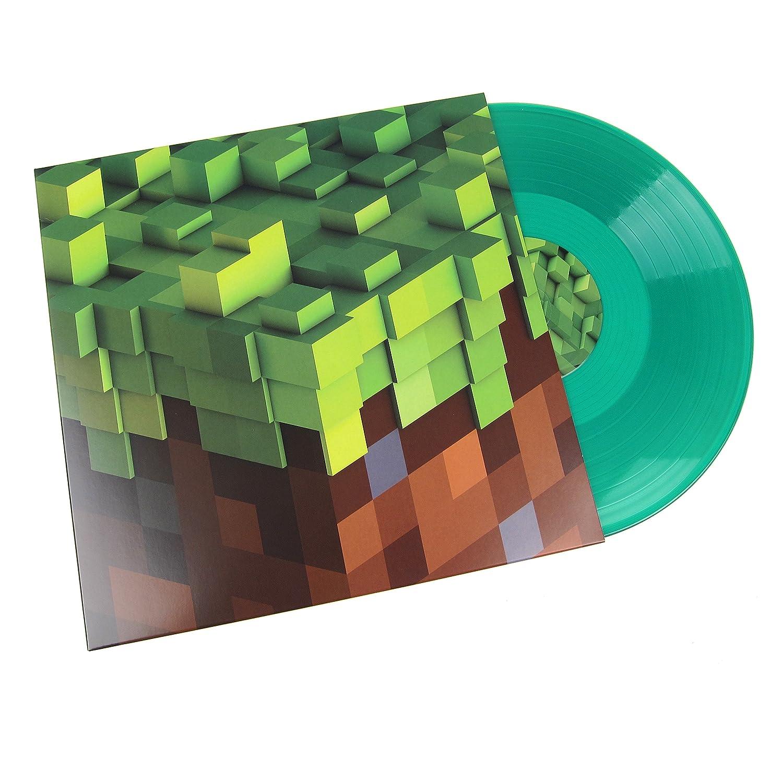 Amazon.com: C418: Minecraft Volume Alpha (Colored Vinyl ...