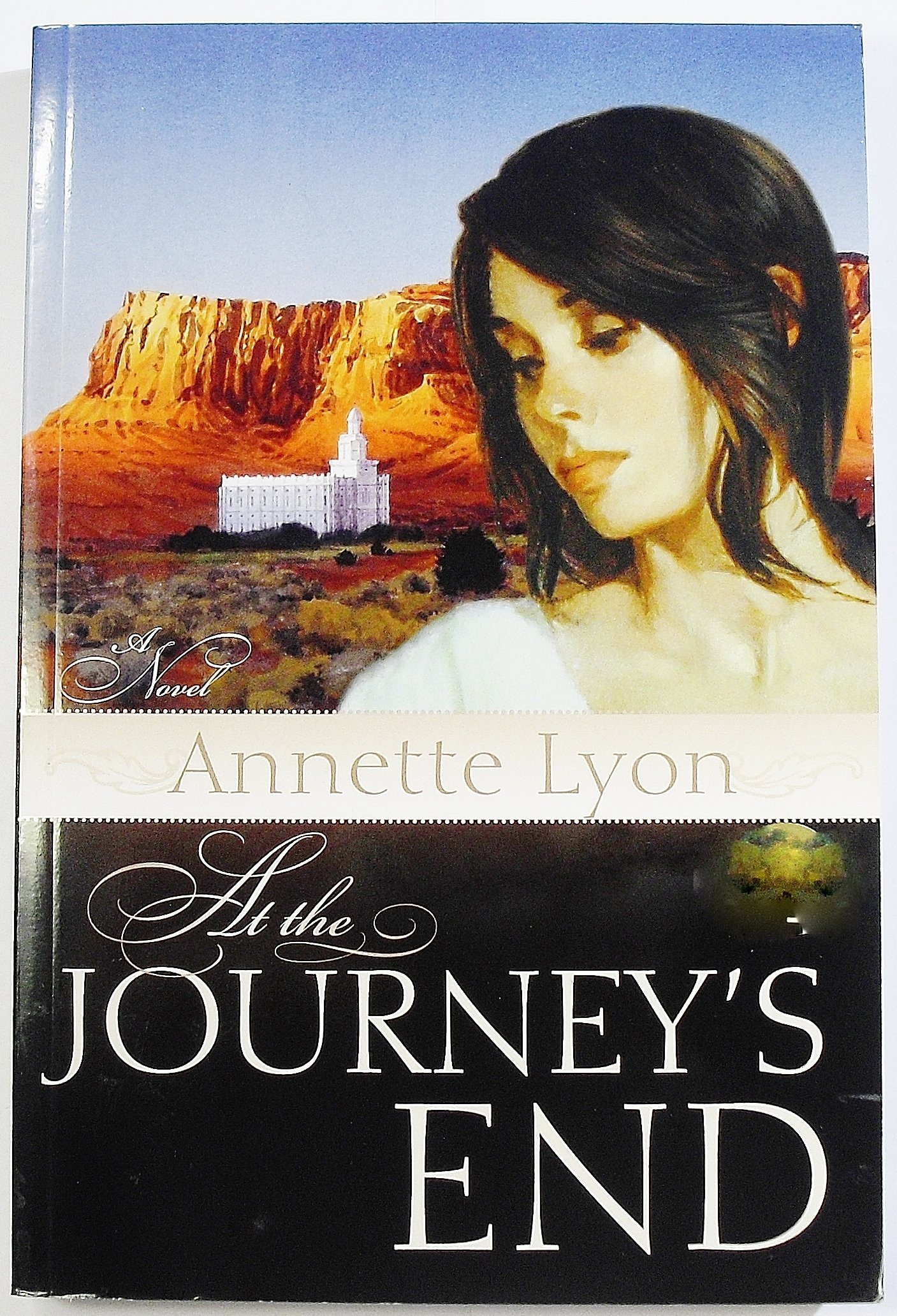Download At the Journey's End ebook