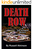 Death Row: A Cliff Knowles Mystery (Cliff Knowles Mysteries Book 4)